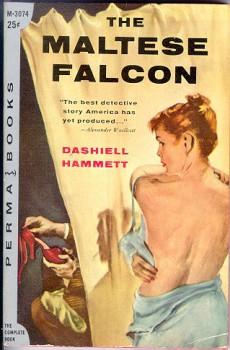 Falcon pbk
