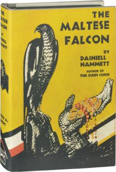 First Falcon