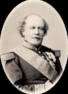 General Francois Certain-Canrobert (Wikipedia photo)