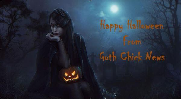 Happy Halloween from Goth Chick News-small