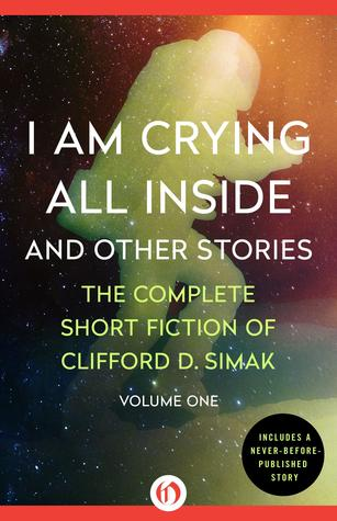 I Am Crying All Inside And Other Stories-small