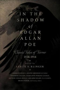 In the Shadow of Edgar Allan Poe-small
