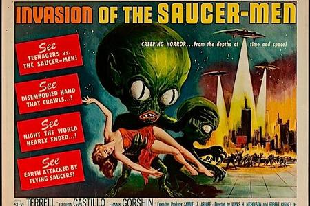 Invasion-of-the-saucer-men 1957 poster-small