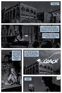 Joe Golem Occult Detective page 3-small