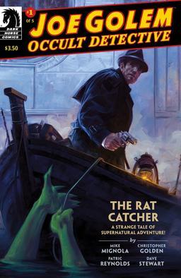 Joe Golem Occult Detective-small