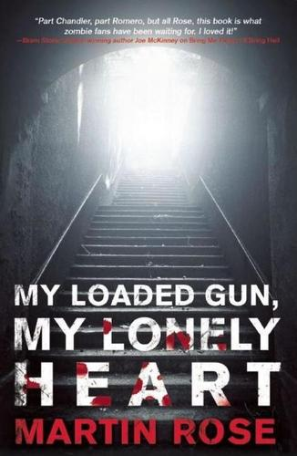 My Loaded Gun My Lonely Heart-small