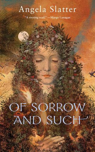 Of Sorrow and Such-small