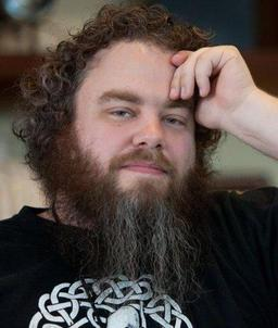 Patrick Rothfuss-small