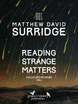 Reading Strange Matters-small