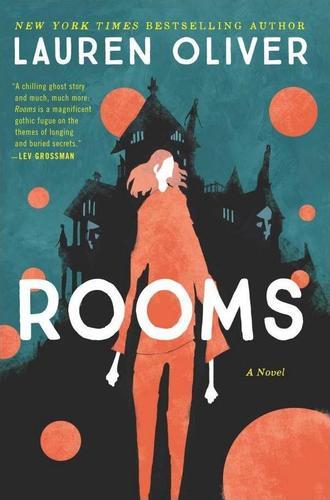 Rooms Lauren Oliver-small
