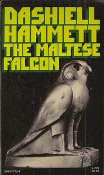 Sandy Falcon