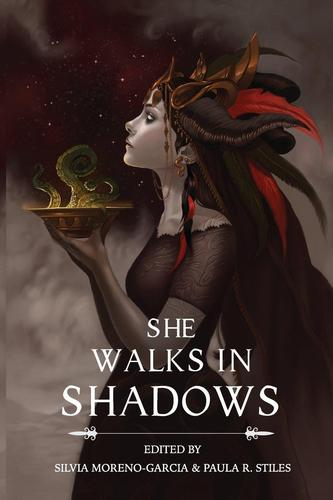 She Walks in Shadows-small
