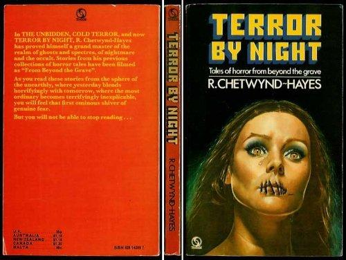 Terror by Night Chetwynd-Hayes-small