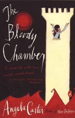 The Bloody Chamber-small