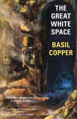 The Great White Space Basil Cooper-small