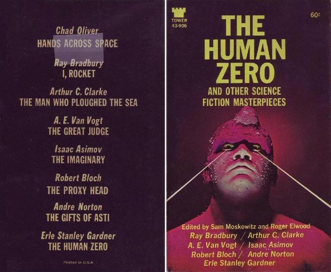 The Human Zero-small