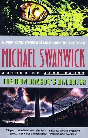 The Iron Dragon's Daughter-trade