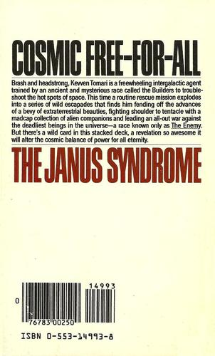 The Janus Syndrome-back-small