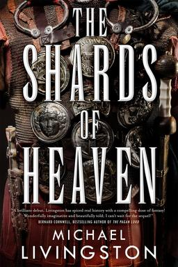 The Shards of Heaven-small
