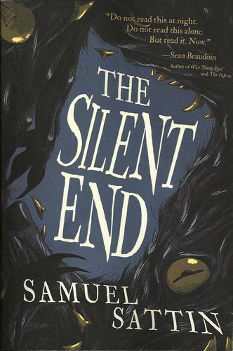 The Silent End-small
