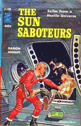 The Sun Saboteurs-small