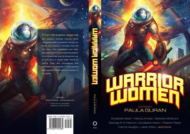 Warrior Women-small