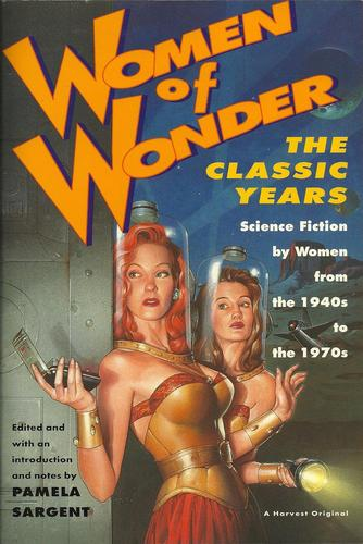 Women of Wonder The Classic Years-small