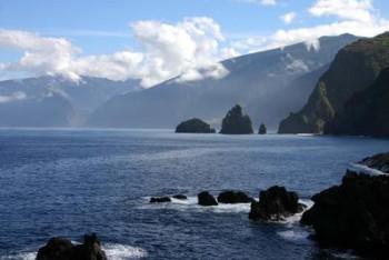 Your fantasy coastline