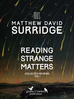 Reading Strange Matters