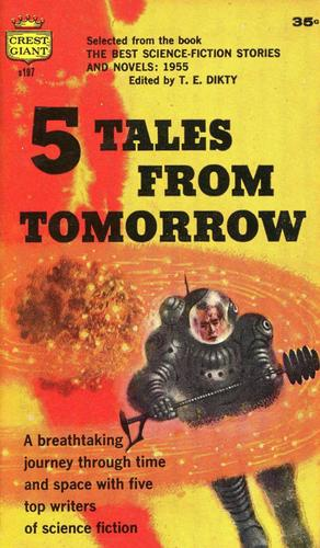 5 Tales from Tomorrow-small
