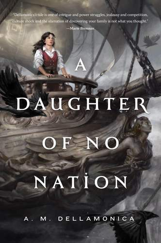 A Daughter of No Nation-small