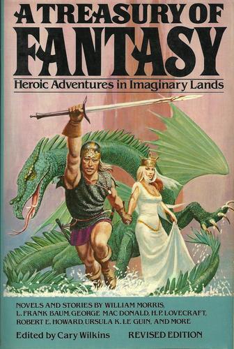 A Treasury of Fantasy revised-small