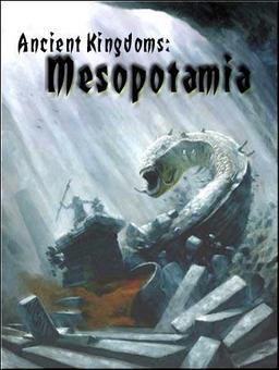 Ancient Kingdoms Mesopotamia-small