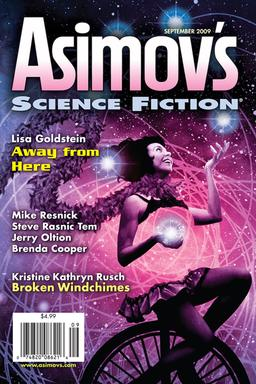 Asimov's Science Fiction September 2009-small