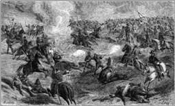CavalryAtBucklandMills1