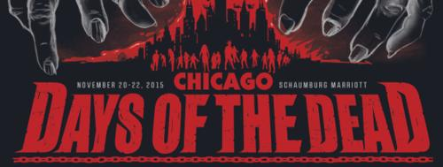 Chicago Days of the Dead