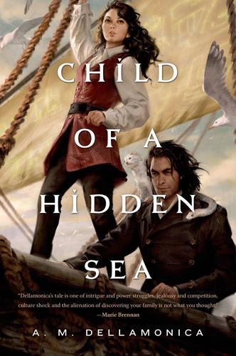 Child of a Hidden Sea-small