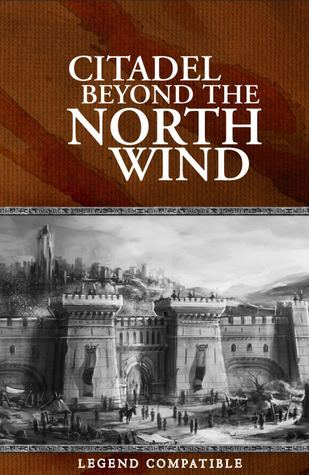Citadel Beyond the North Wind-small