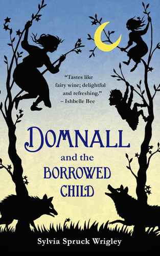Domnall and the Borrowed Child-small