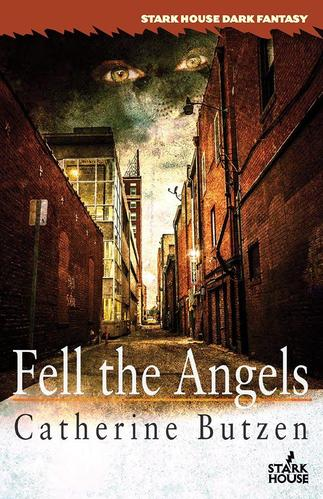 Fell the Angels-small