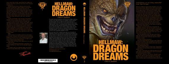 Hellmaw Dragon Dreams