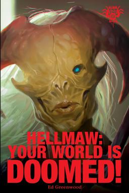 Hellmaw Your World is Doomed-small