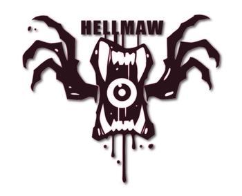 Hellmaw logo-small