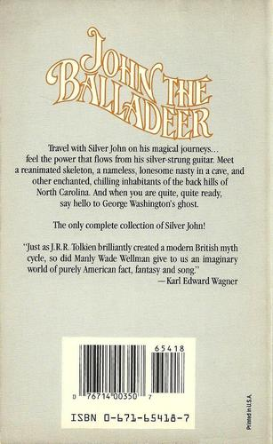 John the Balladeer-back-small