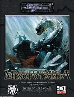Necro_Mesopotamia