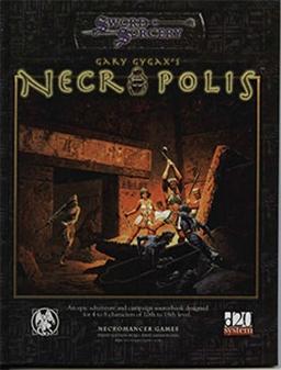 Necro_Necropolis