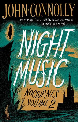 Night Music John Connolly-small