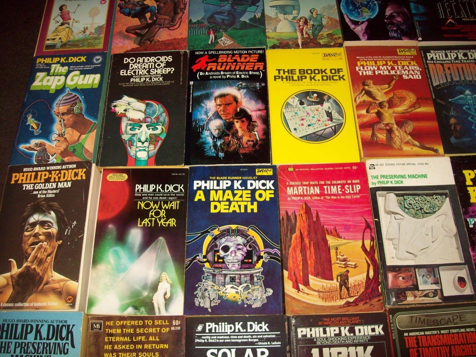 black gate acirc articles acirc collecting philip k dick philip k dick paperback collection 536 3 small
