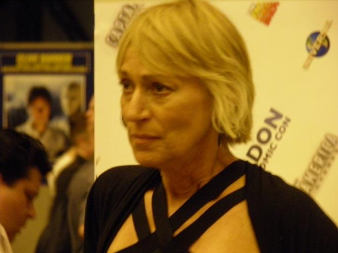 Sandahl Bergman still fabulous today