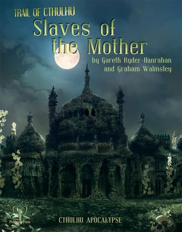 Slaves of the Mother-small